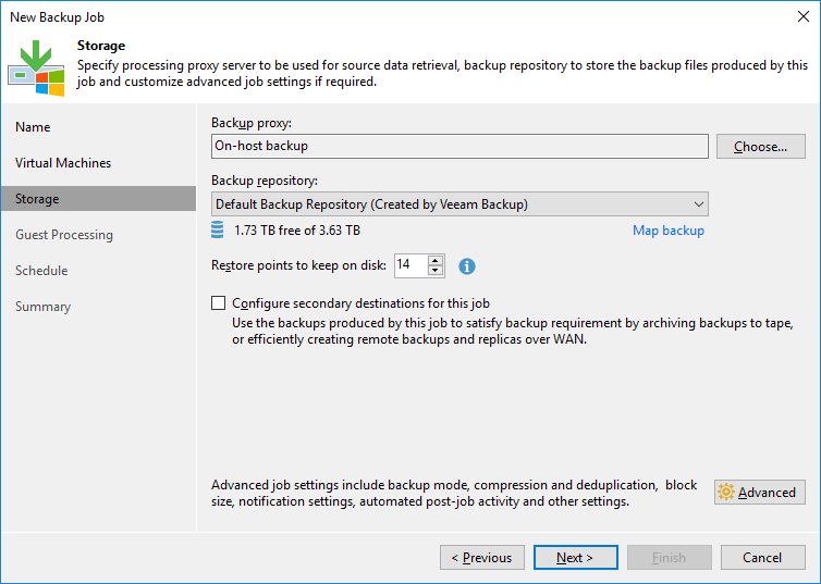 Installing Veeam Backup and Replication 9 5 Update 4a